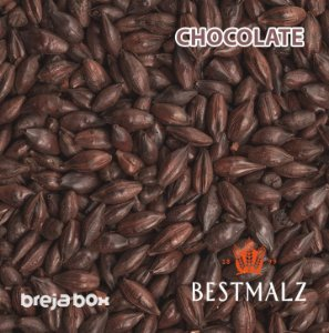 Malte Chocolate Best Malz | 800-1000 EBC Breja Box