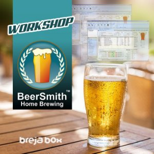 Workshop sobre BeerSmith