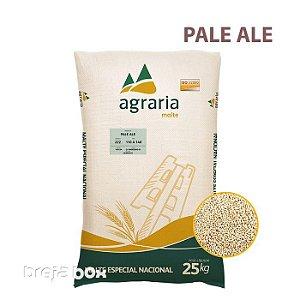Saca de Malte Pale Ale Agrária 25kg | 6 EBC - Breja Box