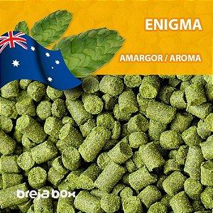 Lúpulo Enigma - 50g em pellet Breja Box