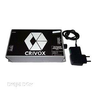 Agitador Magnético Cervejeiro(stir plate) - Breja Box