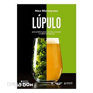 Livro Lúpulo (Stan Hieronymus) Breja Box