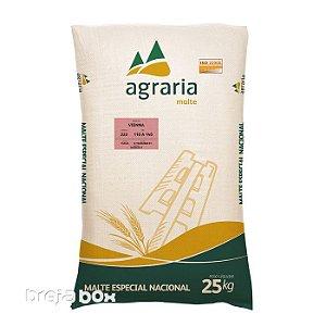 Saca de Malte Vienna Agrária 25kg | 9 EBC - Breja Box
