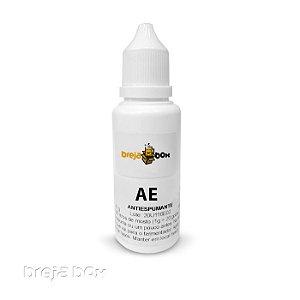AE: Antiespumante (equivalente Fermcap S) Breja Box
