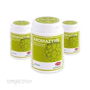 Aromazyme 100g - Enzima para melhorar a utilização de lúpulo Lallemand