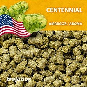Lúpulo Centennial - 50g em pellet