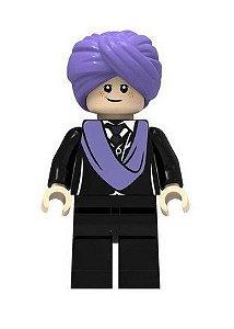 Boneco Compatível Lego Quirino Quirrell - Harry Potter