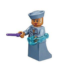 Boneco Compatível Lego Seraphina Picquery - Harry Potter