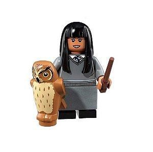 Boneco Compatível Lego Cho Chang - Harry Potter (Edição Especial)