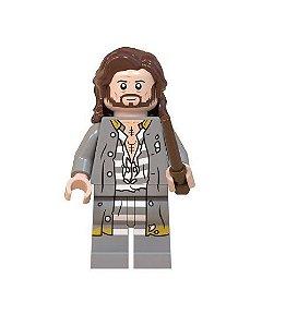 Boneco Compatível Lego Sirius Black - Harry Potter
