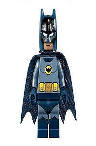 Boneco Compatível Lego Alfred Batman - Dc Comics