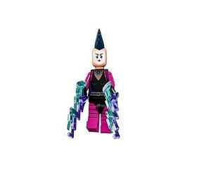 Boneco Compatível Lego Mímica - Dc Comics