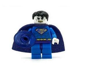Boneco Compatível Lego Bizarro - Dc Comics (Edição Especial)