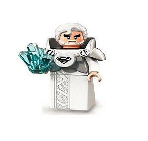 Boneco Compatível Lego Jor-El - Dc Comics