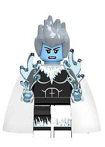 Boneco Compatível Lego Nevasca - Dc Comics