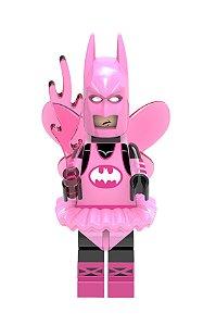 Boneco Compatível Lego Batman Fada - Dc Comics (Edição Deluxe)