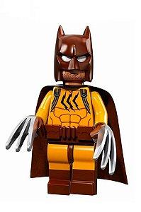 Boneco Compatível Lego Homem Gato - Dc Comics (Edição Especial)