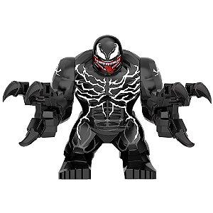 Boneco Venom Lego Compatível - Marvel (Filme Venom: Tempo de Carnificina)