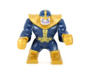 Big Figura Marvel - Thanos