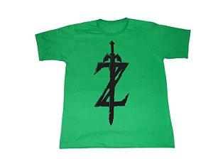 Camiseta Zelda - Masculina