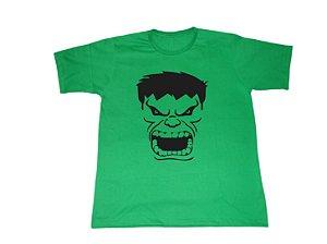 Camiseta Hulk - Masculina