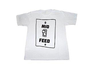 Camiseta Smoke Mid - Masculina