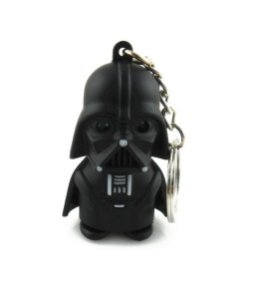 Chaveiro Darth Vader