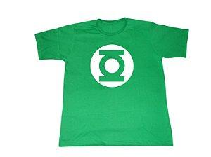 Camiseta Lanterna Verde - Masculina