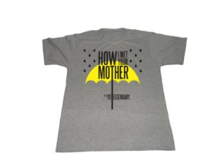 Camiseta How I Met Your Mother - Masculina