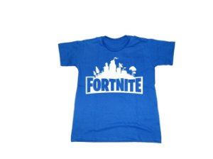 Camiseta Fortnite - Infantil