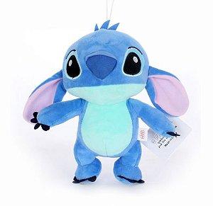 Pelúcia Stitch 23 Cm - Disney