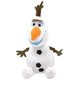Pelúcia Frozen - Olaf 22 Cm