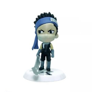 Boneco Colecionável Naruto - Zabuza Momochi