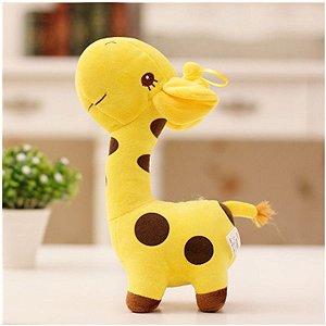 Pelúcia Girafa 18 Cm - Banpresto