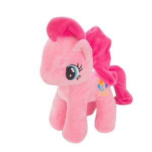 Pelúcia My Little Pony - Pinkie Pie (23 Cm)