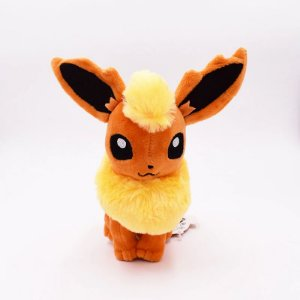 Pelúcia Flareon 18 Cm - Pokémon Center