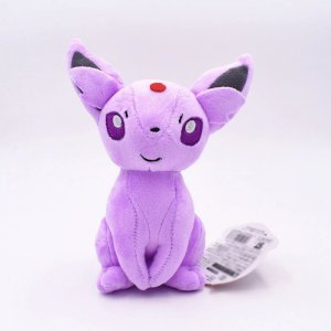 Pelúcia Espeon 16 Cm - Pokémon Center