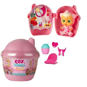 CryBabies Magic Tears Colecionáveis e Sortidas - Multikids