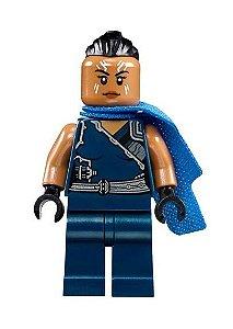 Boneco Valquíria Thor Ragnarok Lego Compatível - Marvel