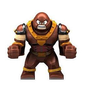 Boneco Fanático Lego Compatível - X-Men Marvel (Big Figure)