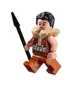Boneco Kraven Caçador Lego Compatível - Marvel