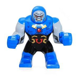 Boneco Darkseid Lego Compatível - DC Comics (Big Figure)