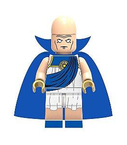 Boneco Vigia Lego Compatível - Marvel