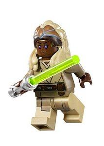 Boneco Stass Allie Star Wars Lego Compatível