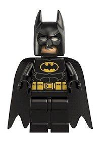 Boneco Batman Lego Compatível - Dc Comics