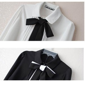 Camisas femininas de trabalho