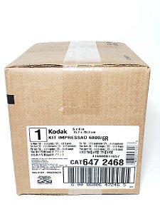 1 - Papel Térmico Kodak 6800/6R