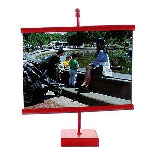 10 - Mini banner de mesa 10x15