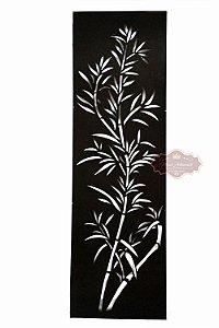 Aplique de Parede Bambu