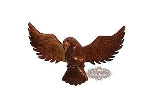 Divino Espírito Santo em Angelim - 80 cm